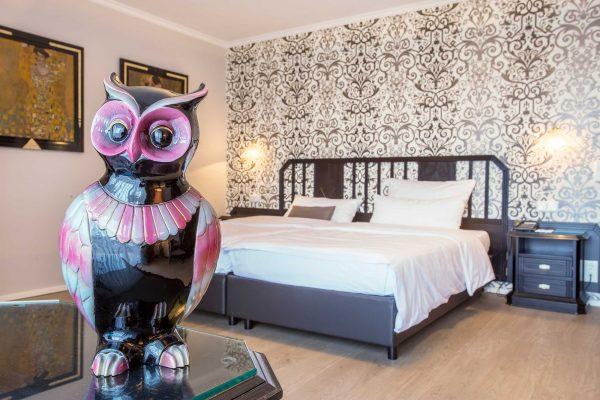 Zimmer 37 | Hotel an der Messe | Frankfurts Geheimtipp · Reisende · Urlauber