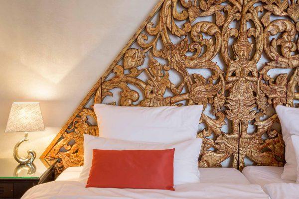 Zimmer 47 | Hotel an der Messe | Frankfurts Geheimtipp · Reisende · Urlauber