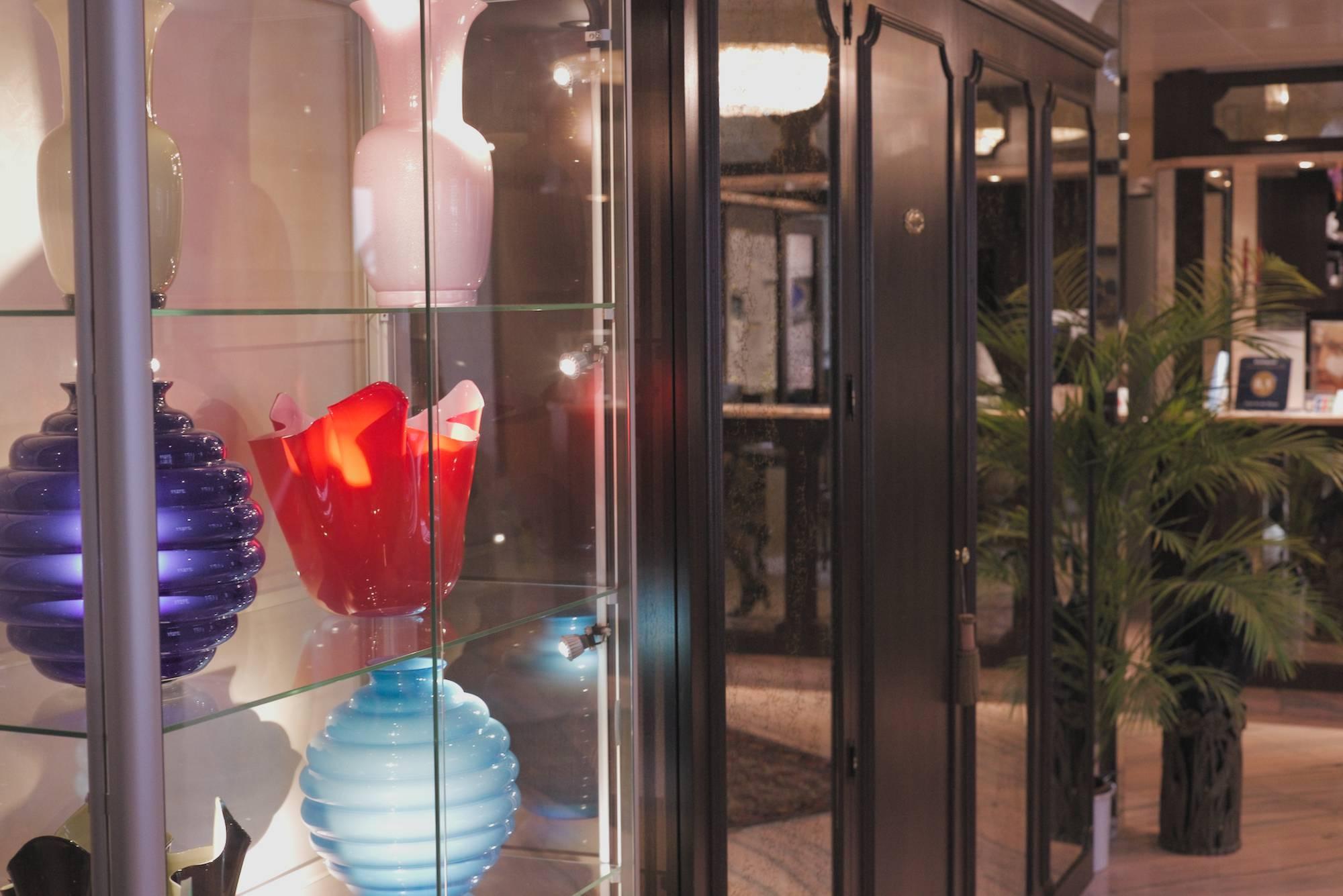 Eingangsbereich / Foyer | Hotel an der Messe | Frankfurt's insider tip · Business · Leisure