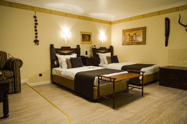 Zimmer 25 | Hotel an der Messe | Frankfurt's insider tip · Business · Leisure