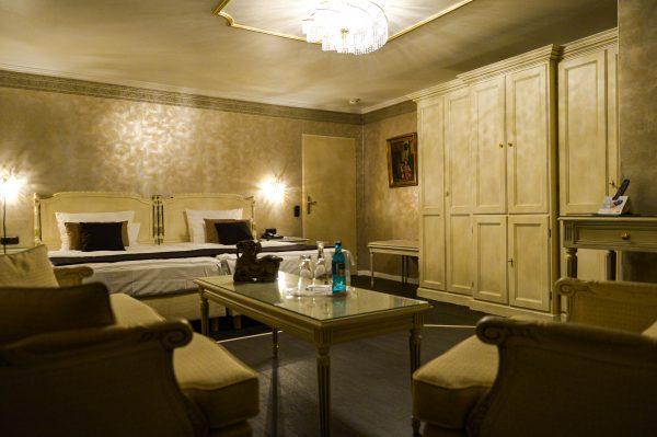 Zimmer 45 | Hotel an der Messe | Frankfurt's insider tip · Business · Leisure
